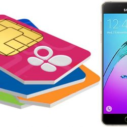 Cara Memindahkan Nomor Telepon ke SIM Card HP Samsung