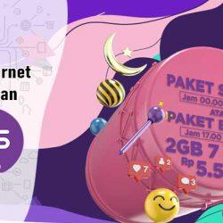 Paket Internet Ramadhan Axis