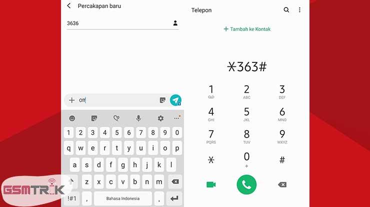 Cara Berhenti Paket Nelpon Rumah Telkomsel