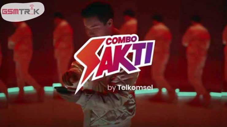 Harga Paket Combo Sakti Telkomsel