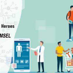 Paket Society Heroes Telkomsel