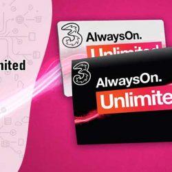Paket Unlimited 3