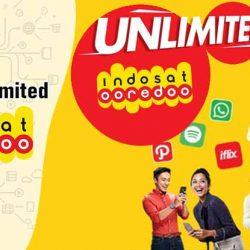 Paket Unlimited Indosat