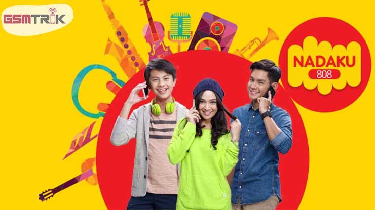 Ring Back Tone Indosat
