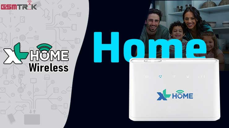 XL Home Wireless