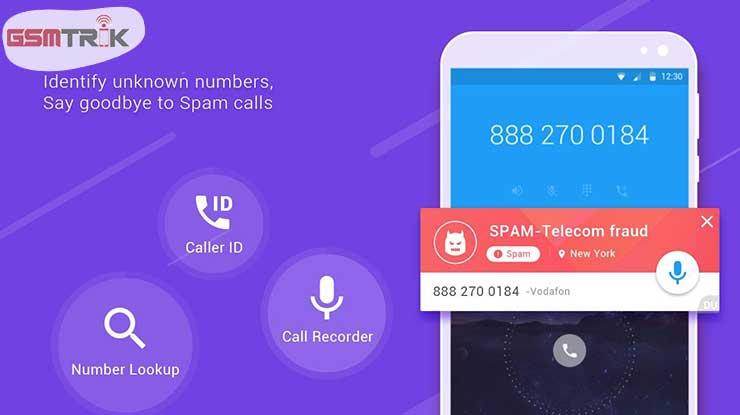 Cara Mengetahui Pemilik Nomor HP Dengan DU Caller