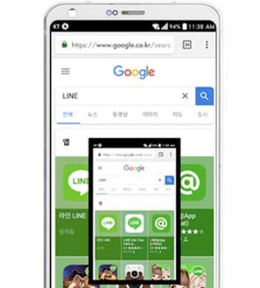 Cara SS HP Samsung via Aplikasi Screenshot Touch