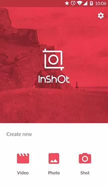 Cara Membuat Snapgram Lagu Lewat InShot