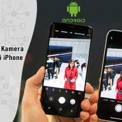 Cara Mengubah Kamera Android Menjadi iPhone