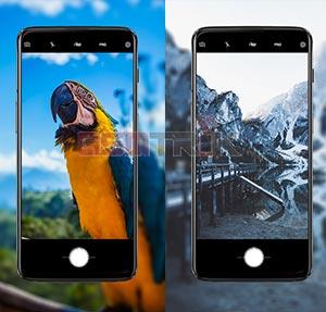 Cara Mengubah Kamera Lewat Selfie for iPhone 11