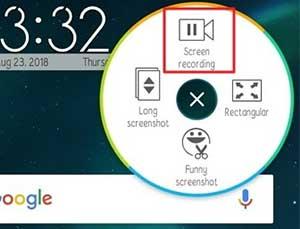 Cara Merekam Layar HP Vivo Tanpa Aplikasi