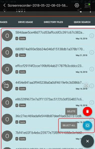 4 Salah satunya Obb Files yang memakan banyak ruang memori internal HP Xiaomi