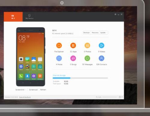 7 Sambungkan HP Xiaomi ke PC atau Laptop