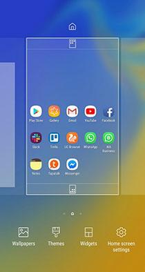 Cara Ganti Tema Samsung via Galaxy Themes