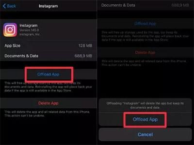 Cara Membersihkan Cache iPhone Tanpa Aplikasi