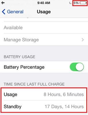 Cara Merawat Baterai iPhone Lewat Kalibrasi