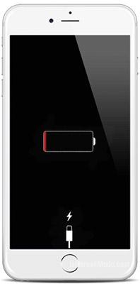 Hindari Baterai iPhone Drop