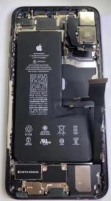 Mengganti Baterai iPhone