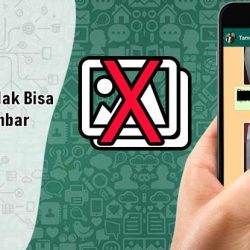 WhatsApp Tidak Bisa Kirim Gambar