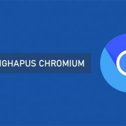 Cara Menghapus Chromium Permanen di Windows 10