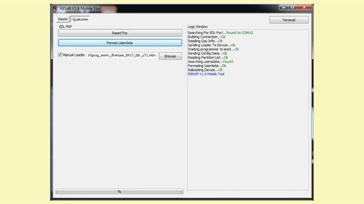 Masukan File Lewat RBSOFT