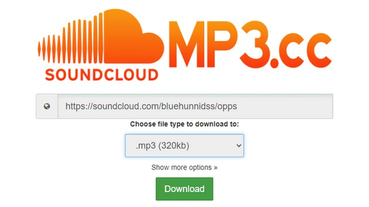 Download Via Soundcloudmp3