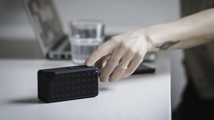 Alasan Mereset Speaker Bluetooth