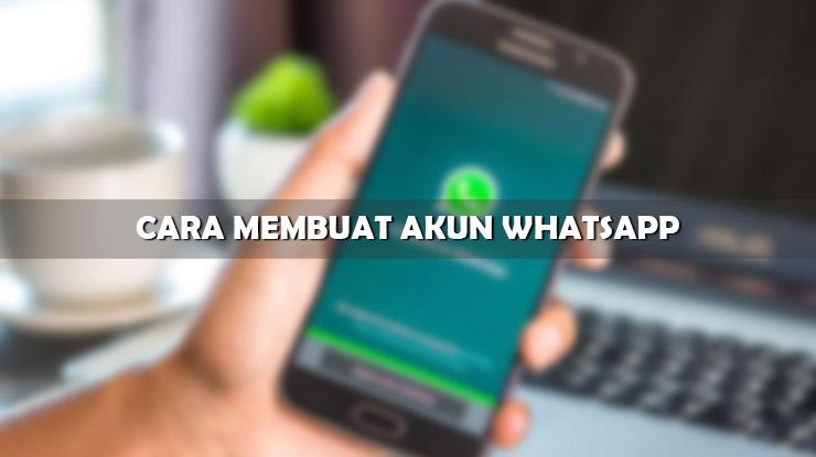 Cara Membuat Akun WhatsApp Pribadi Bisnis Terbaru