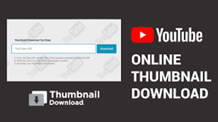 Download Thumbnail Youtube Lewat Website