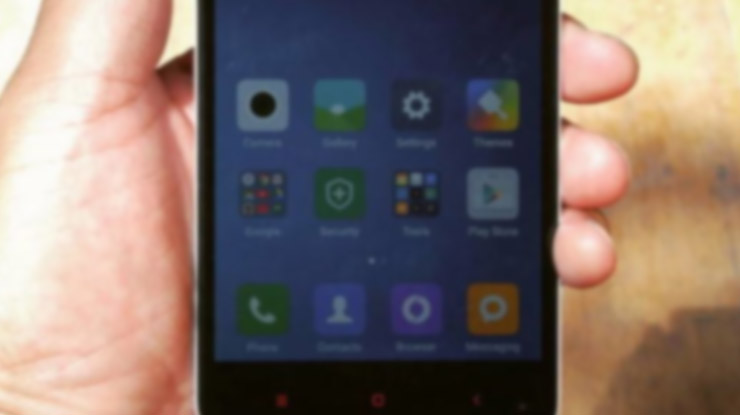 Keuntungan Fitur Album Tersembunyi di Xiaomi