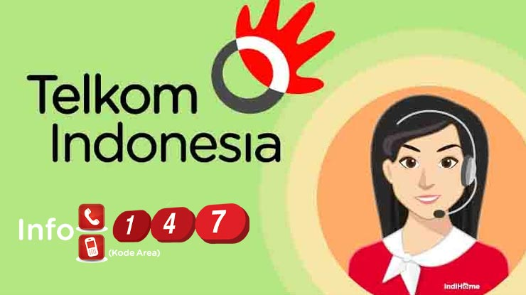 Lewat Call Center Indihome