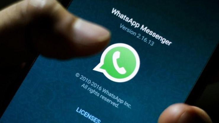 Pentingnya Akun WhatsApp