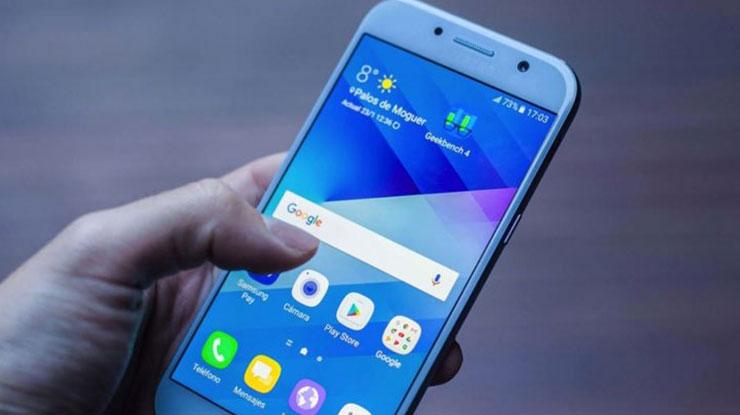 Uninstal Aplikasi Berbahaya di HP Samsung