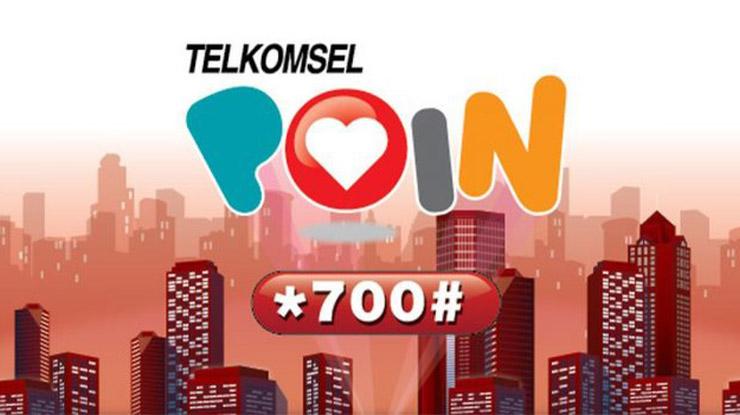Cek Telkomsel Poin