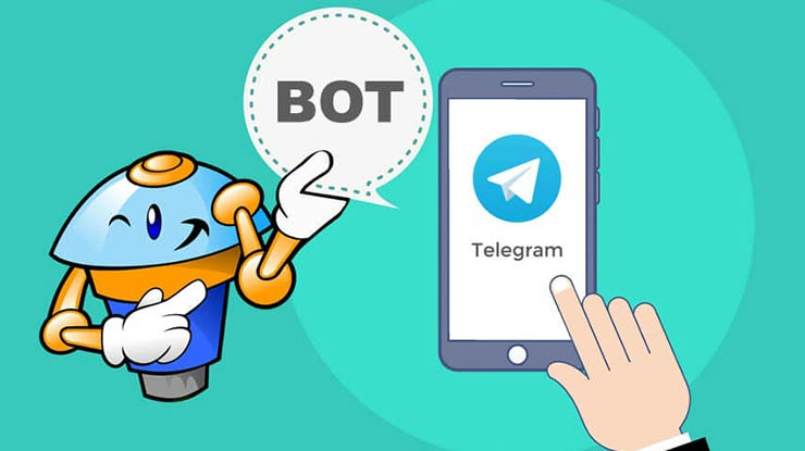 Daftar Bot Download Lagu Telegram