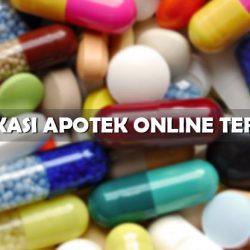 Rekomendasi Aplikasi Apotek Online Terbarik dan Berkualitas