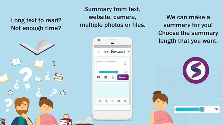 Text Summary