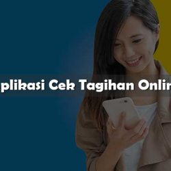 Aplikasi Cek Tagihan Online