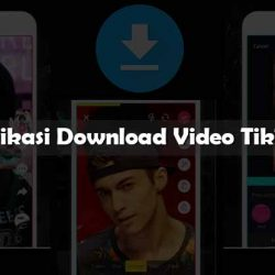 Aplikasi Download Video TikTok