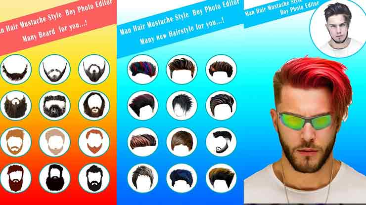 Hairstyles for Men – Mens Haircuts