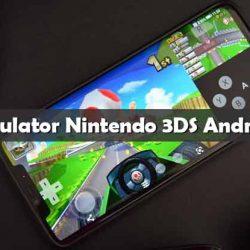 Emulator Nintendo 3DS Android