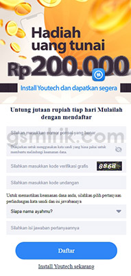 Situs Youtech