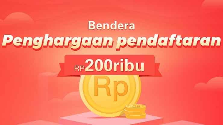 download aplikasi bendera penghasil uang