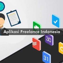 Aplikasi Freelance Indonesia