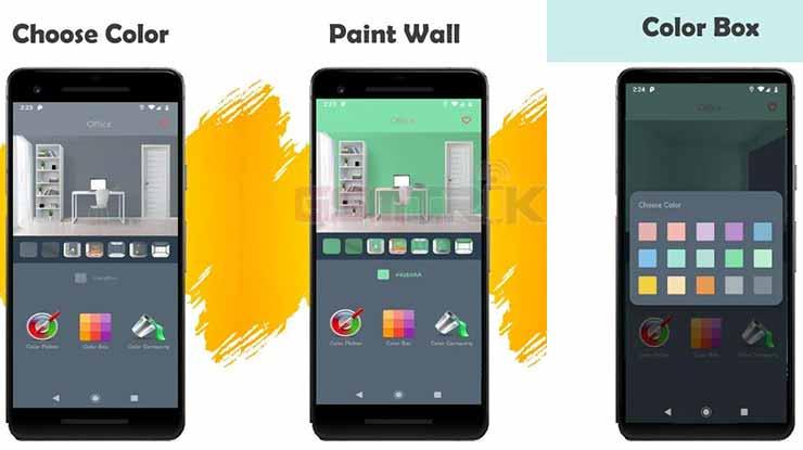 Room Painter