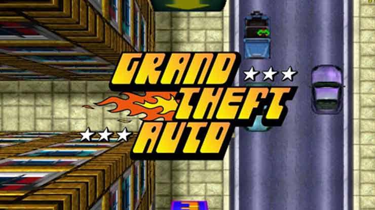 Cheat GTA 1 Indonesia