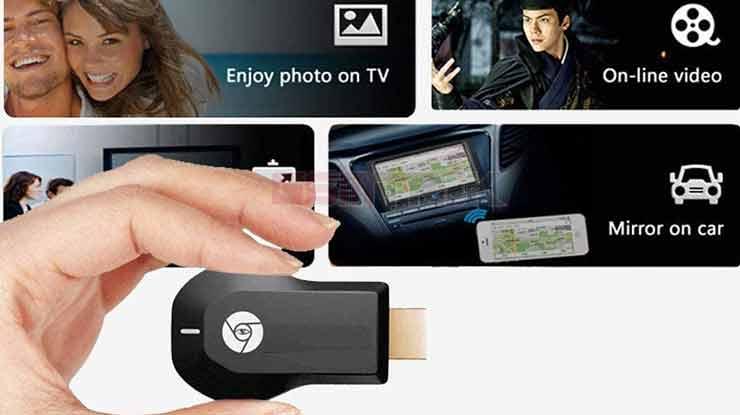 Apa itu HDMI Dongle