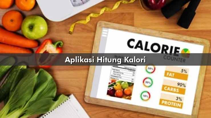 Aplikasi Hitung Kalori