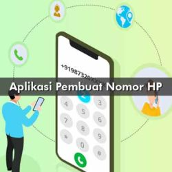 Aplikasi Pembuat Nomor HP