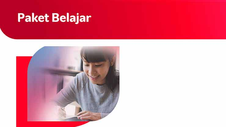 Cara Daftar Paket Belajar Telkomsel
